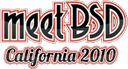 meetBSD California 2010